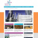 Clever Travel Consulting has got a brand new website